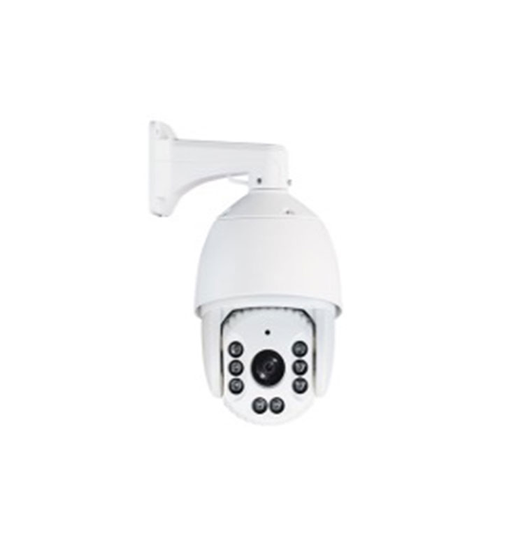 2MP IP 33x High speed Dome camera