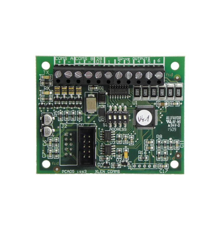 Network card ALTPCA05