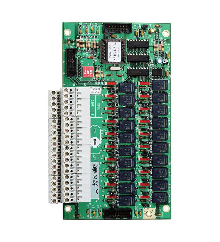 20 relay card C20R