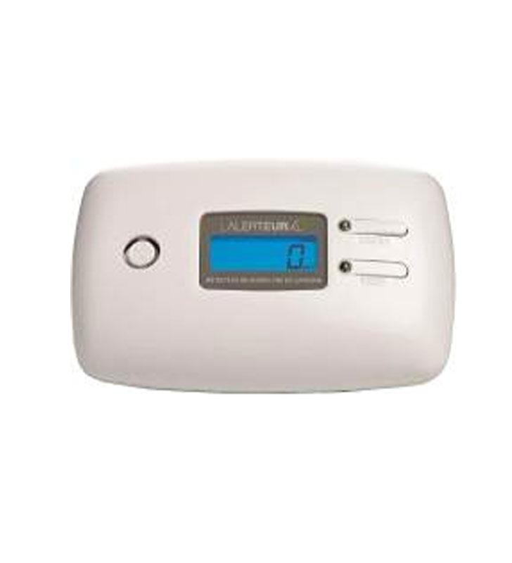 Standalone CO gas detector DAACO10