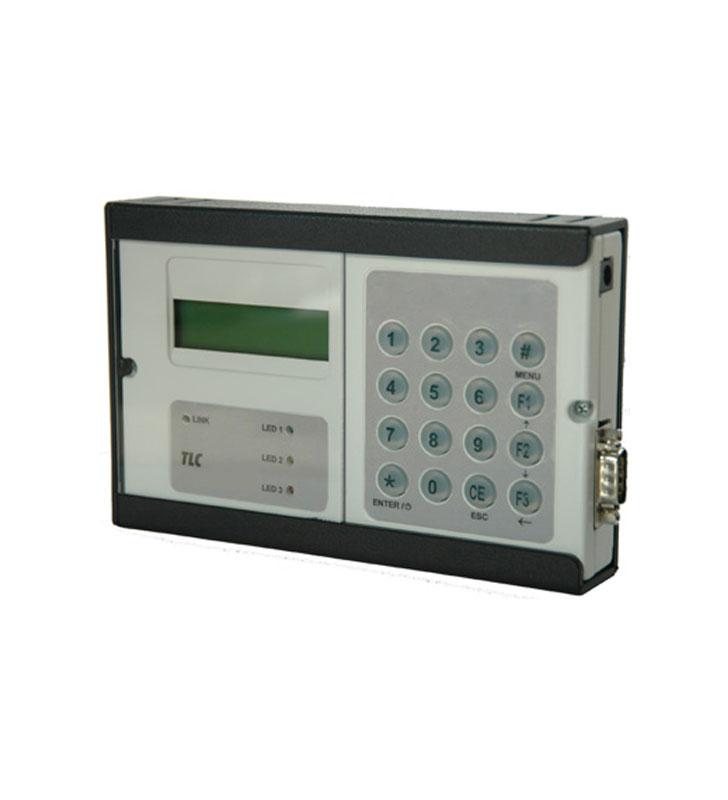 Remote control for gas detectors DETTEL