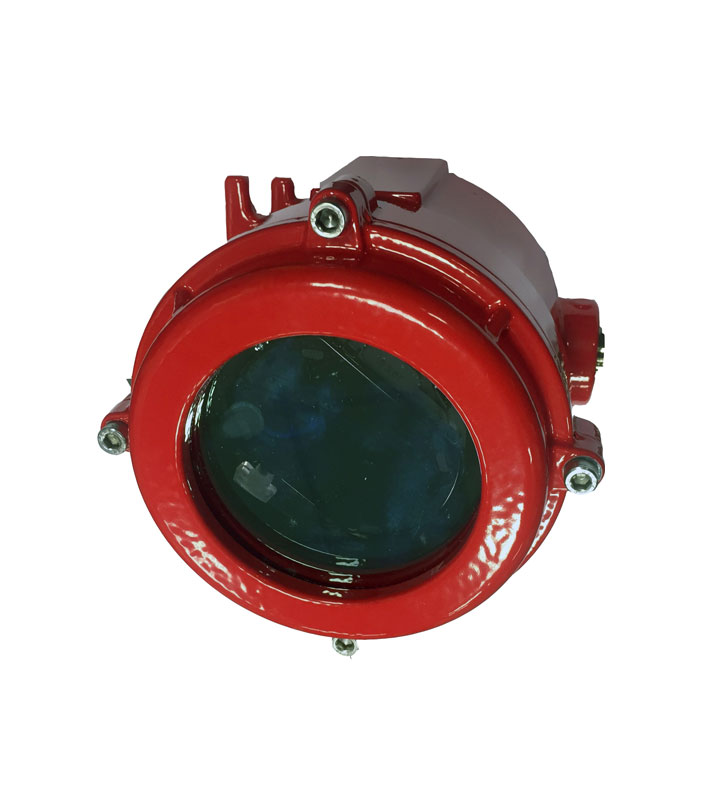 Explosion proof relay beam detector DLFB30 R EX