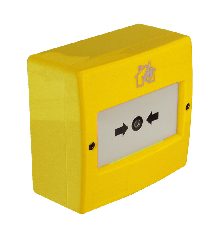 Manual call point DMCL05-J