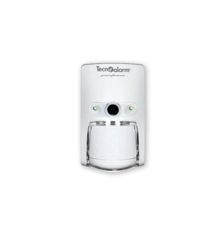 Wireless camera PIR detector EV CAM BWL