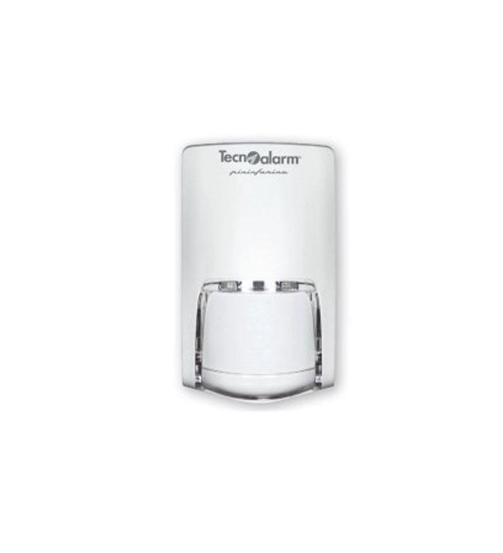 Wireless passive infrared detector EV IR BWL