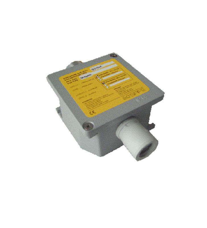 CH4 methane gas detector GD100C
