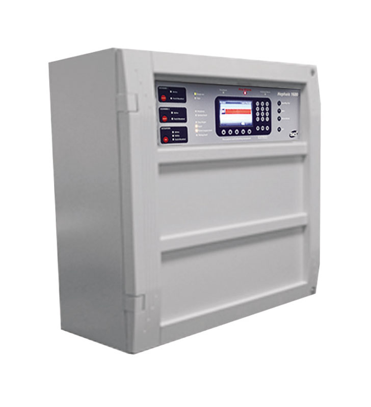 Modular intelligent-interactive panel Hephais1600 COMFORT/L