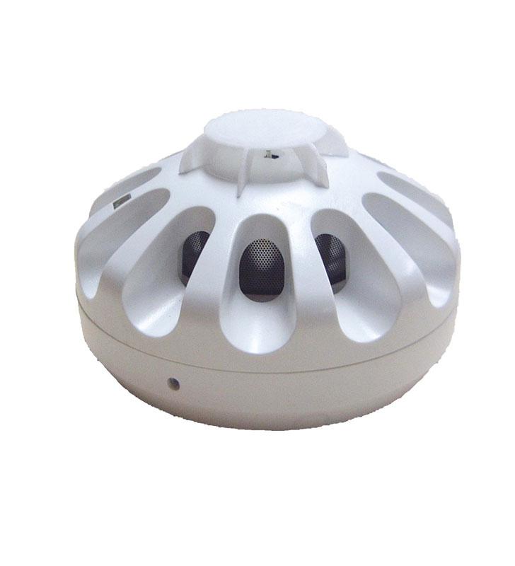 Intelligent/interactive optical-heat detector MA05