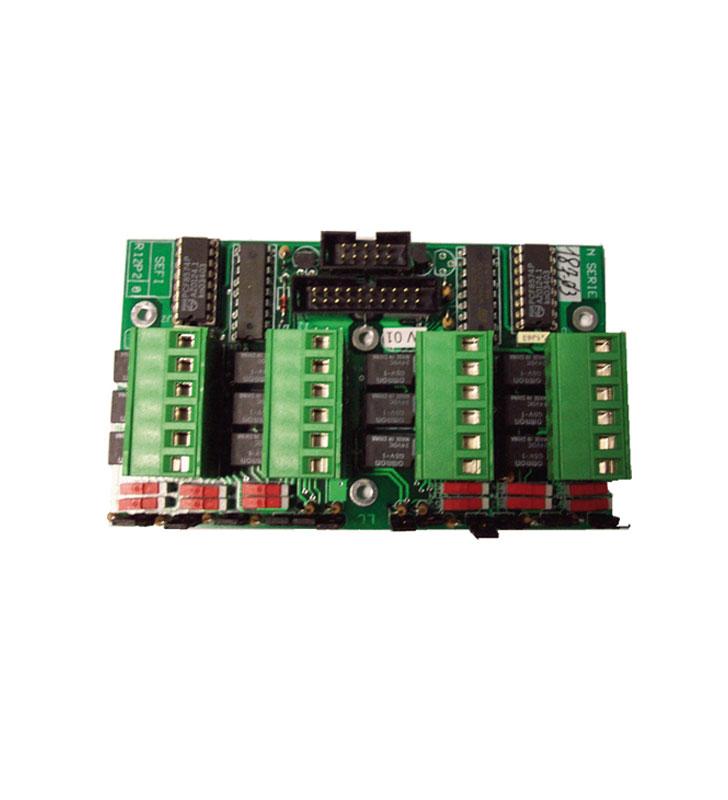 12 ways relay card R12P2