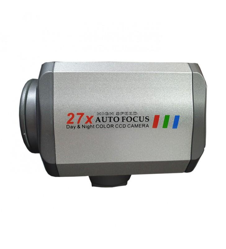 Zoom surveillance camera 27X