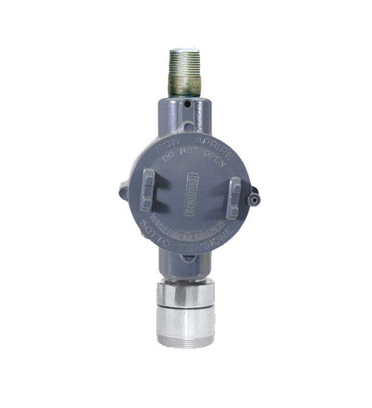 Exd ammoniac gas detector SD2244AM