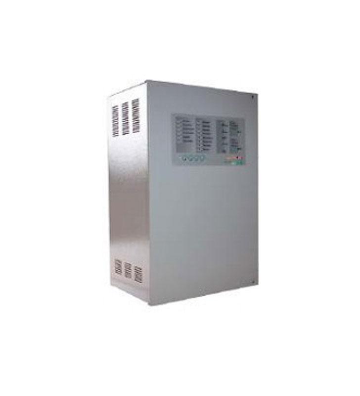 Voice evacuation central panel SEV4