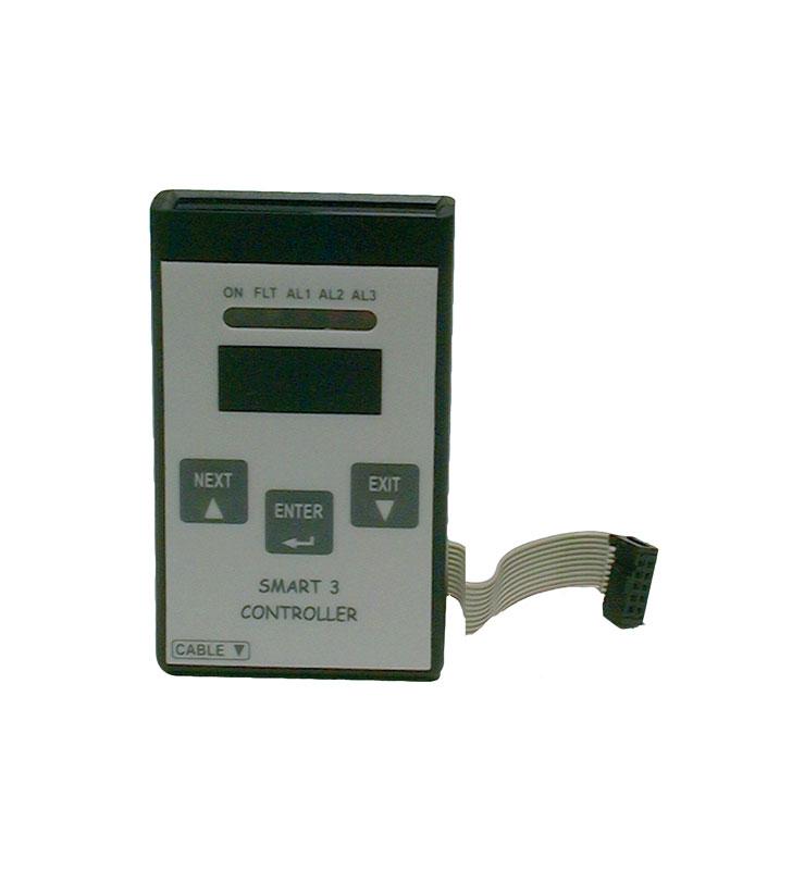 Calibration keypad STS/CKD