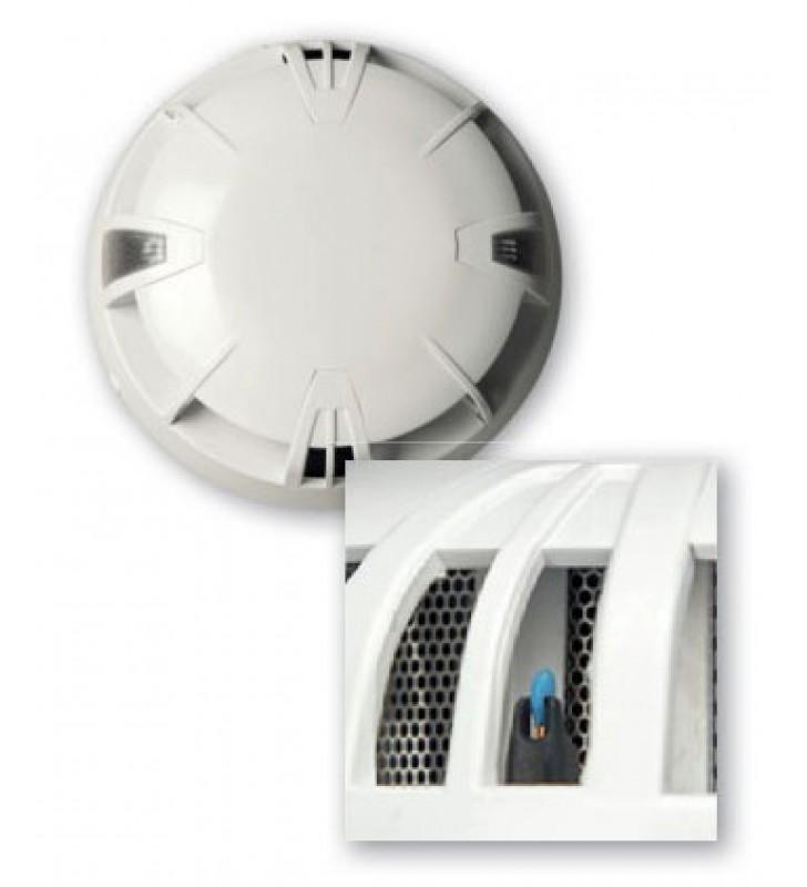 Addressable combined fire temperature detector TFDA-STR1