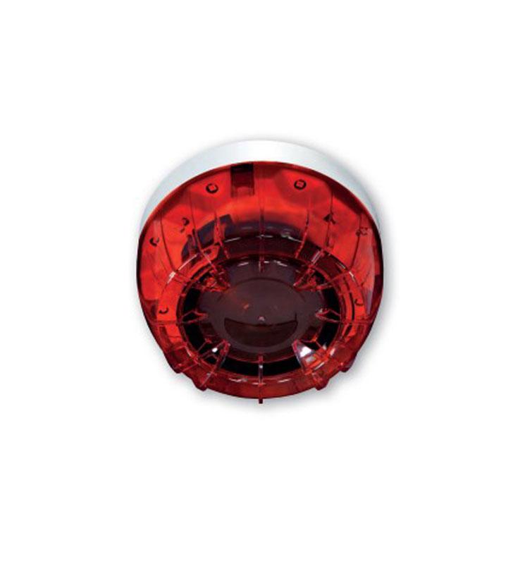 Addressable siren TFIS01