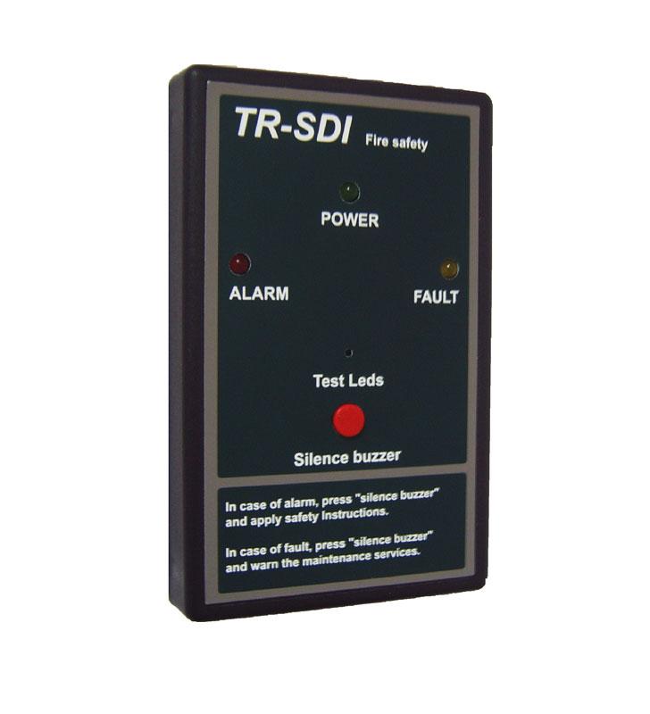 Remote indicator panel TR-SDI