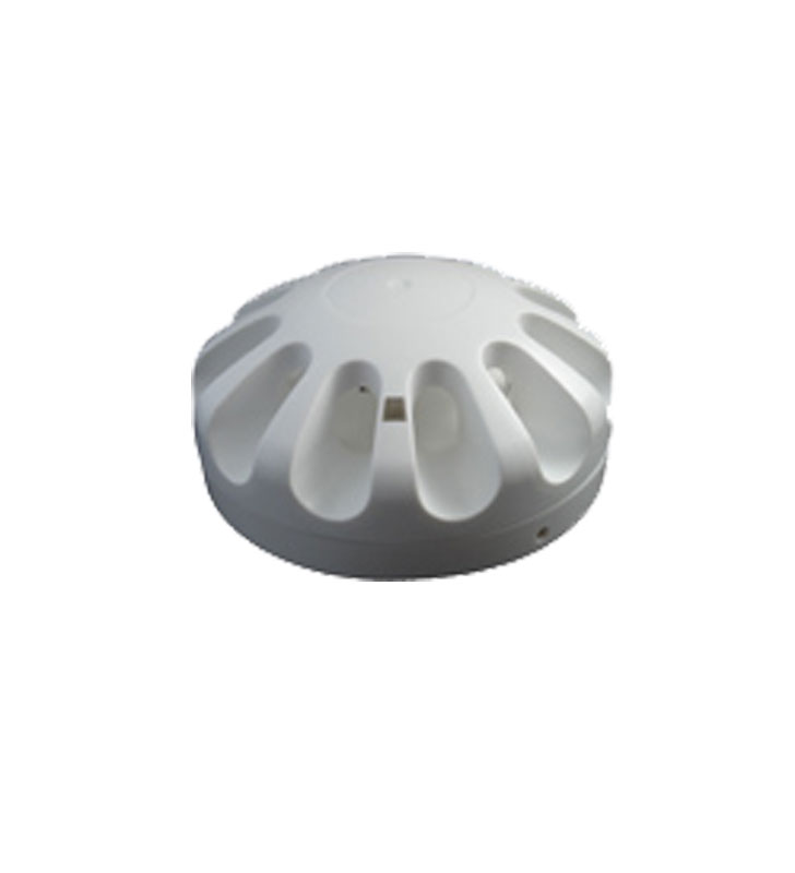 Fixed + rate of rise heat detector TRC05