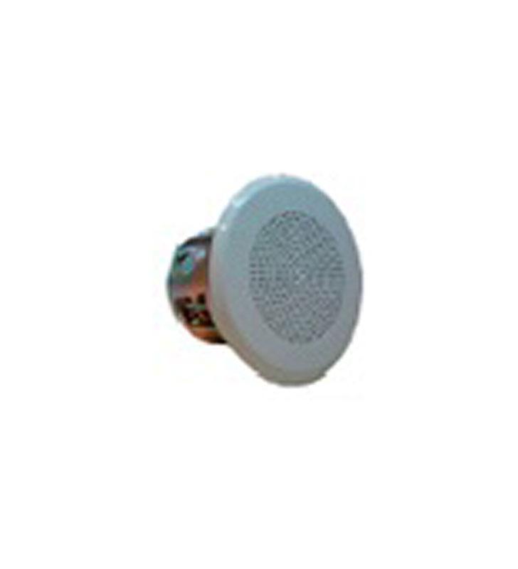 Flush mounted ceiling speaker VES2