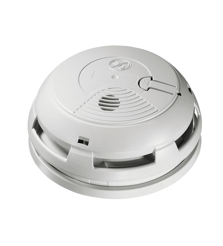 Domestic smoke detector VESTA
