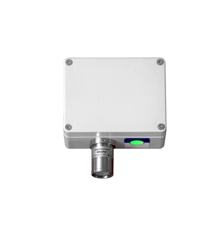 WS EcoTerm WS-113 CH4 gas detector