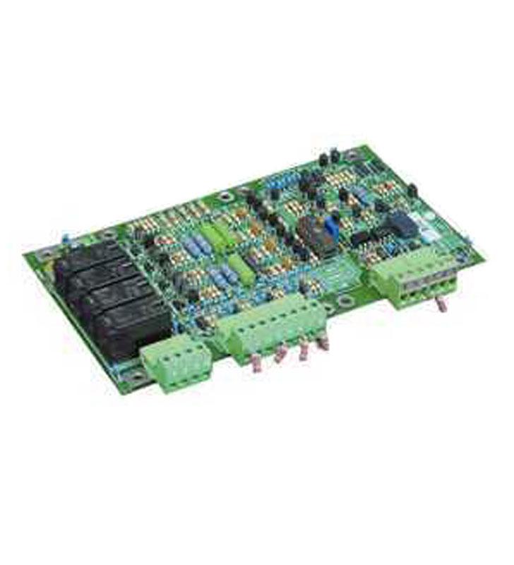 4 ways sounder extension board X4EVAC